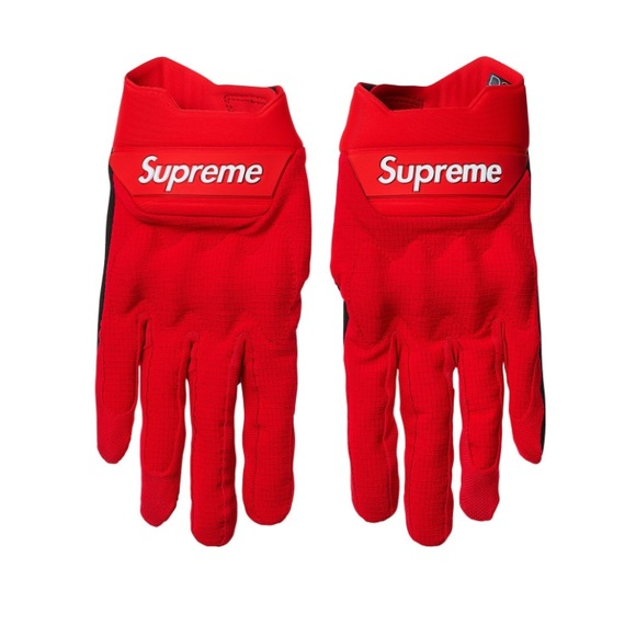 Supreme X Fox Racing Gloves